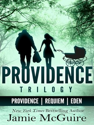 cover image of The Providence Trilogy Bundle